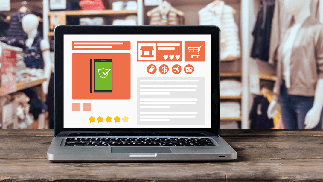 Ventajas de crear una tienda online: ecommerce