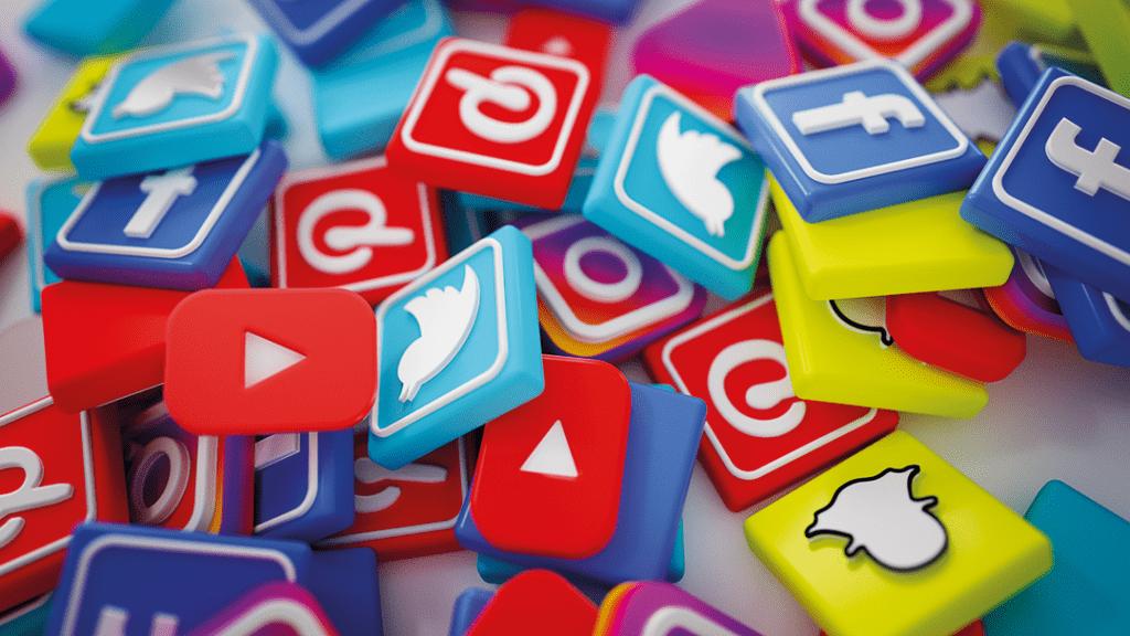 Redes sociales y su algoritmo