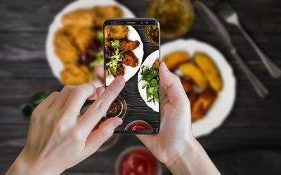 Cómo mejorar el Instagram de mi Restaurante