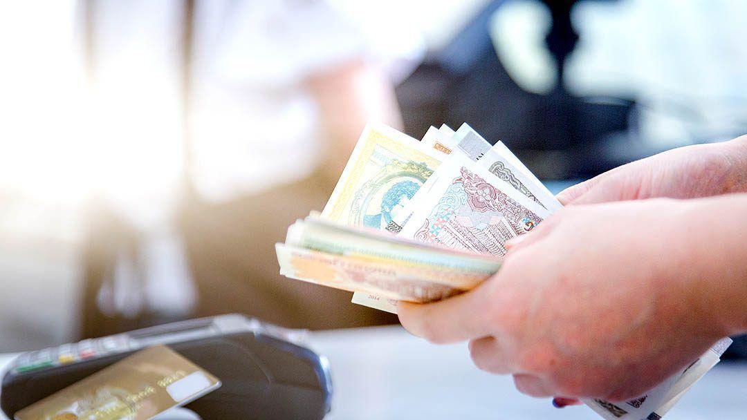 Beneficios de las maquinas contadoras de billetes