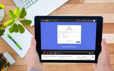 Aprende como usar tu software de gestión con nuestros videos