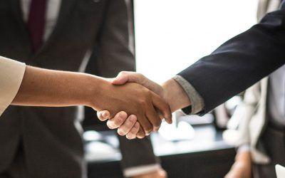 Estrategia de ventas para negocios