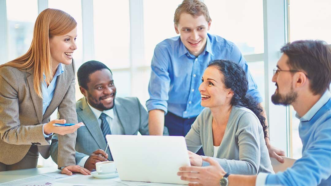 Aprende a hacer reuniones productivas