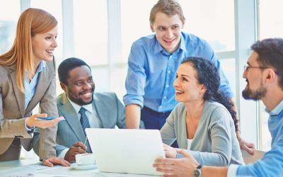 5 tips para mantener motivados a los empleados.