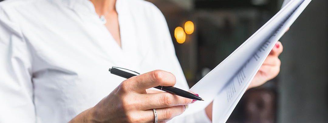 ¿Cuál es el tipo de factura idóneo para mi negocio?