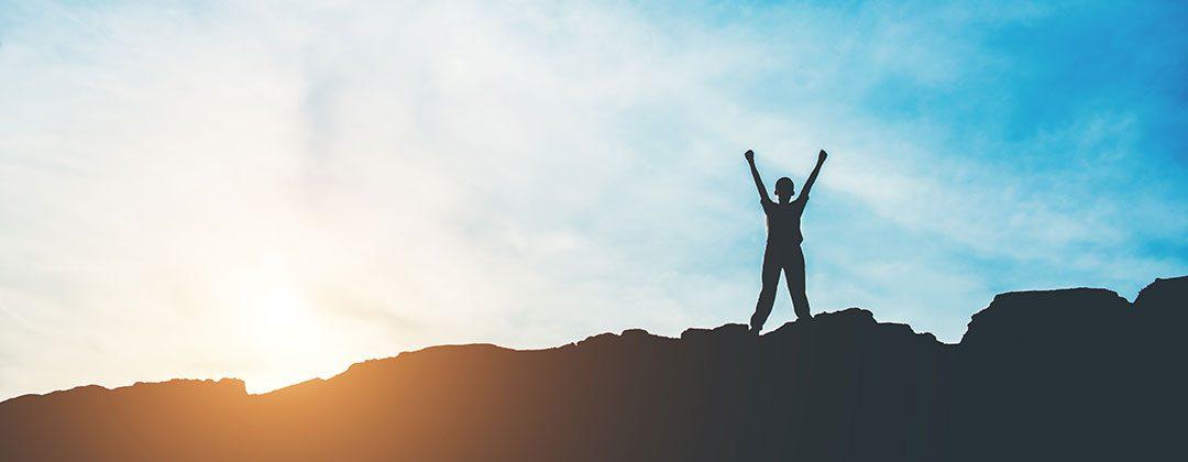 Conseguir el éxito está a tu alcance